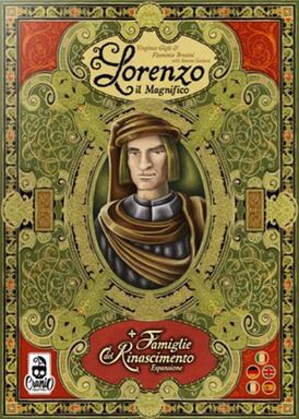Lorenzo le Magnifique
