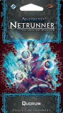 Android: Netrunner - Quorum