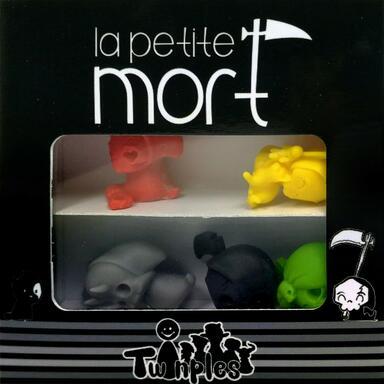 La Petite Mort: Twinples