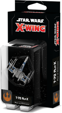 Star Wars: X-Wing - T-70 Rla-X