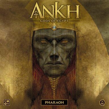 Ankh: Les Dieux d'Egypte - Pharaon