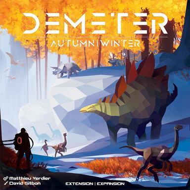Demeter: Autumn & Winter