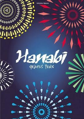 Hanabi: Grands Feux