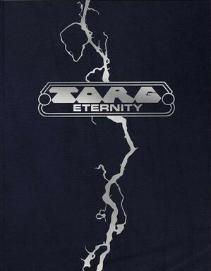 Torg Eternity: Livre de Règles - Collector