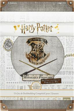 Harry Potter: Bataille à Poudlard - Défense contre les Forces du Mal