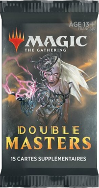 Magic: The Gathering - Double Masters - Booster