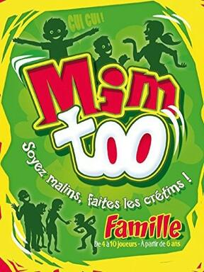 Mimtoo: Famille