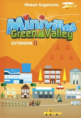 Minivilles: Green Valley