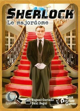 Sherlock: Le Majordome