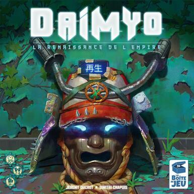 Daimyo: La Renaissance de l'Empire