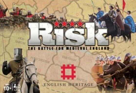 Risk: English Heritage