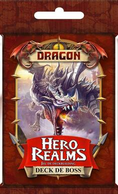 Hero Realms: Deck de Boss - Dragon