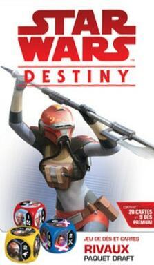 Star Wars: Destiny - Rivaux