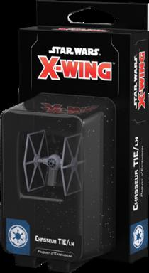 Star Wars: X-Wing - Chasseur TIE/ln