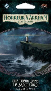 Horreur à Arkham: Le Jeu de Cartes - Une Lueur dans le Brouillard