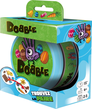 Dobble: Mini
