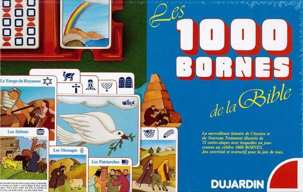 1000 Bornes: De la Bible