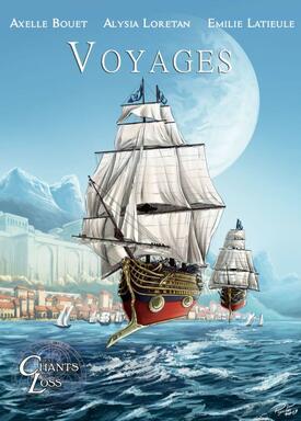 Les Chants de Loss: Voyage