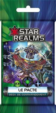 Star Realms: Commandement - Le Pacte