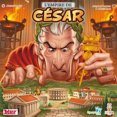 L'Empire de César