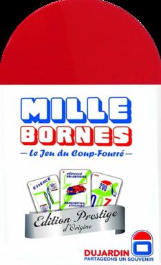 Mille Bornes: Édition Prestige