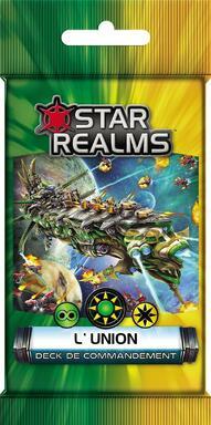 Star Realms: Commandement - L'Union