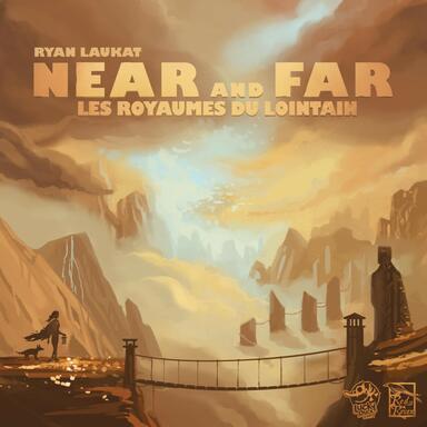 Near and Far: Les Royaumes du Lointain