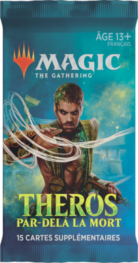 Magic: The Gathering - Theros Par-delà la Mort - Booster