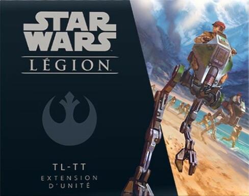 Star Wars: Légion - TL-TT