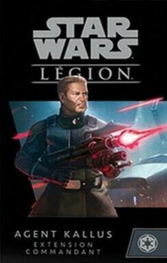 Star Wars: Légion - Agent Kallus