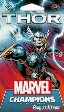 Marvel Champions: Le Jeu de Cartes - Thor