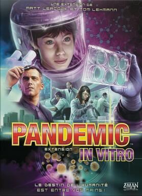Pandemic: In Vitro