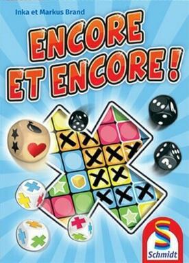 Encore et Encore !