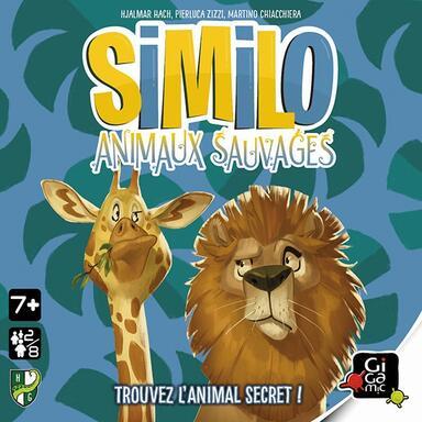 Similo: Animaux Sauvages