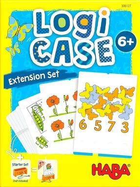 LogiCASE: Extension Set 6+ - Nature