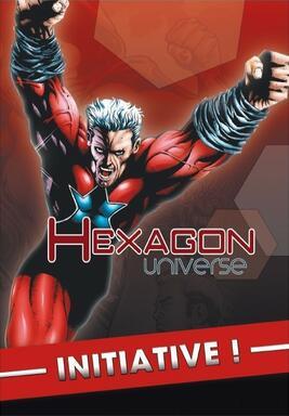 Hexagon Universe: Initiative !