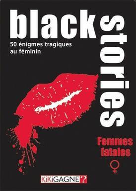 Black Stories: Femmes Fatales
