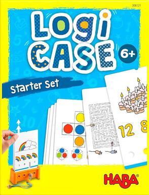 LogiCASE: Starter Set 6+