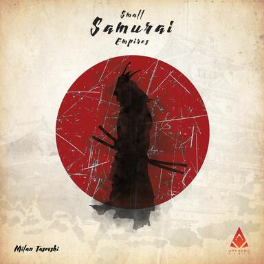 Small Samurai Empires