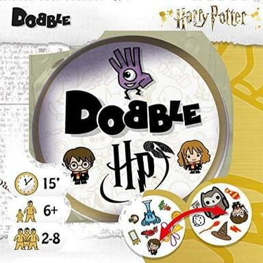 Dobble: Harry Potter