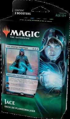 Magic: The Gathering - La Guerre des Planeswalkers - Jace