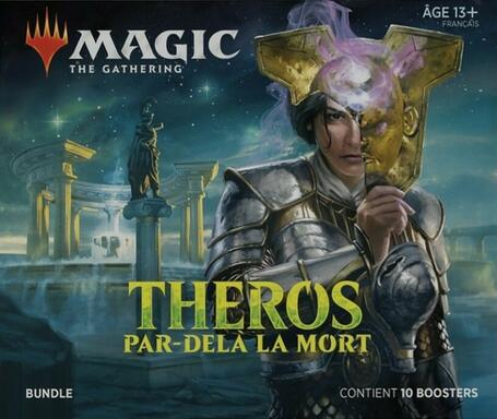 Magic: The Gathering - Theros Par-delà la Mort - Bundle