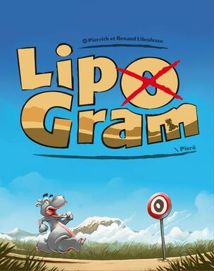 Lipogram