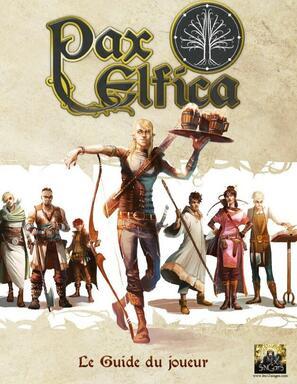 Pax Elfica: Guide du Joueur