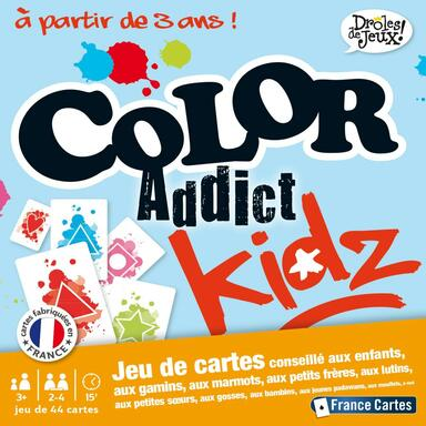 Color Addict: Kidz