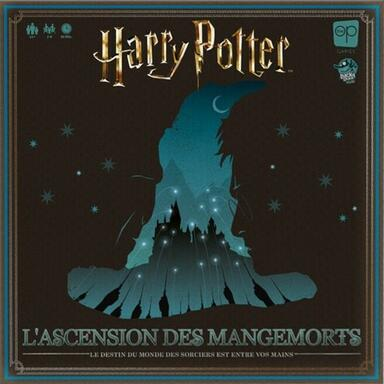 Harry Potter: L'Ascension des Mangemort