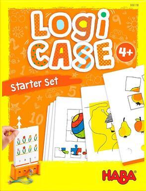 LogiCASE: Starter Set 4+