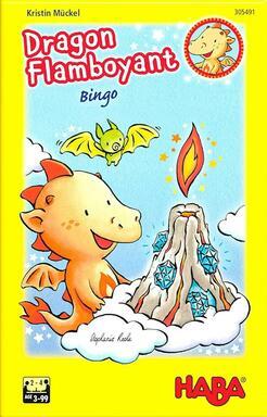 Dragon Flamboyant: Bingo