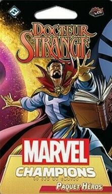 Marvel Champions: Le Jeu de Cartes - Docteur Strange