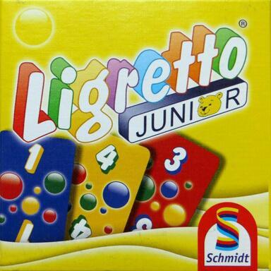 Ligretto: Junior